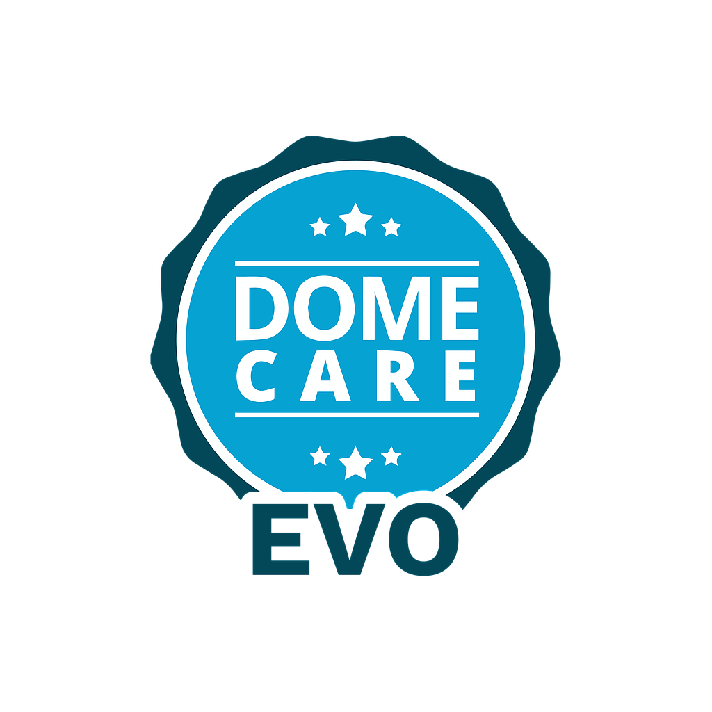 EVO DomeCare Extended Warranty